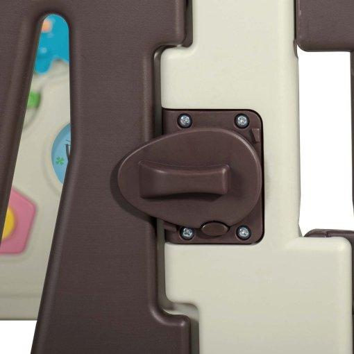 Pestillo puerta