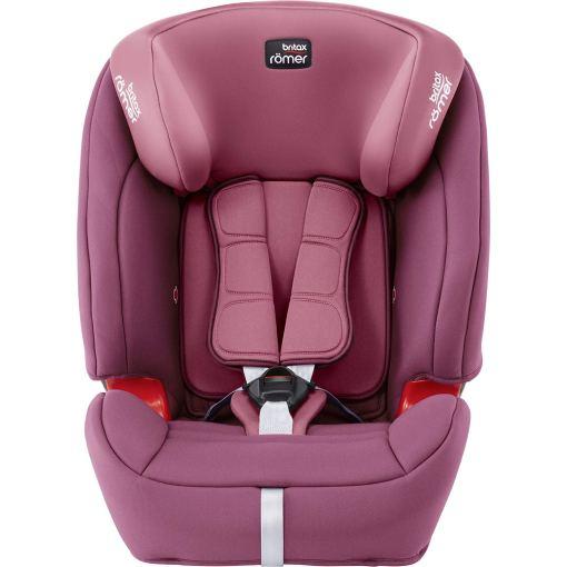 frontal de la silla
