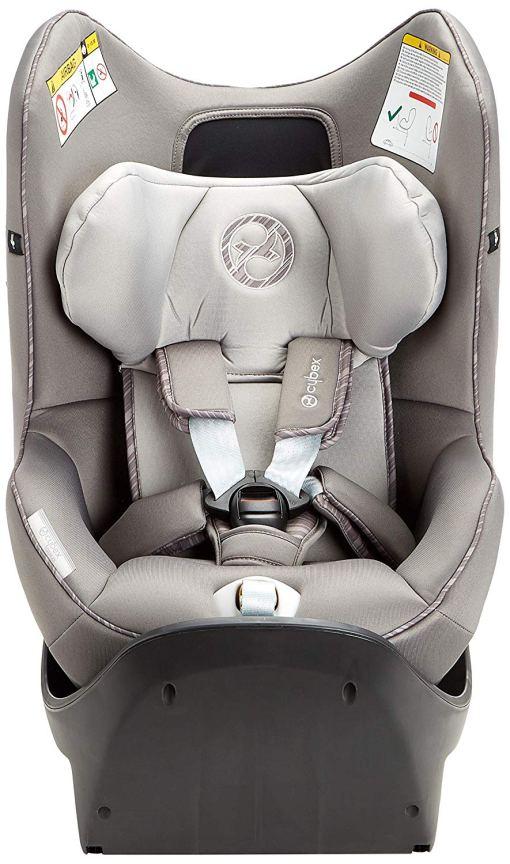 frontal silla
