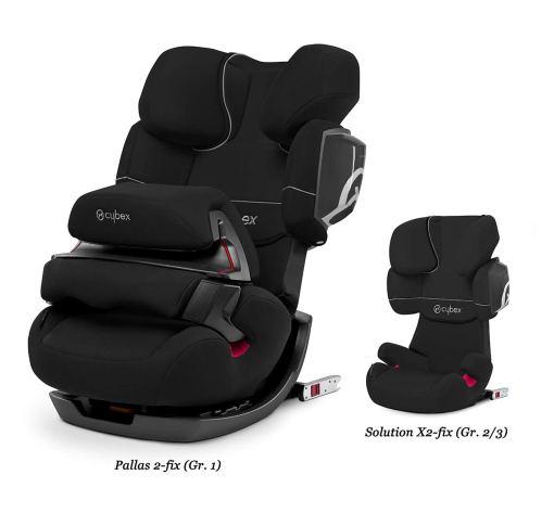 silla y complemento