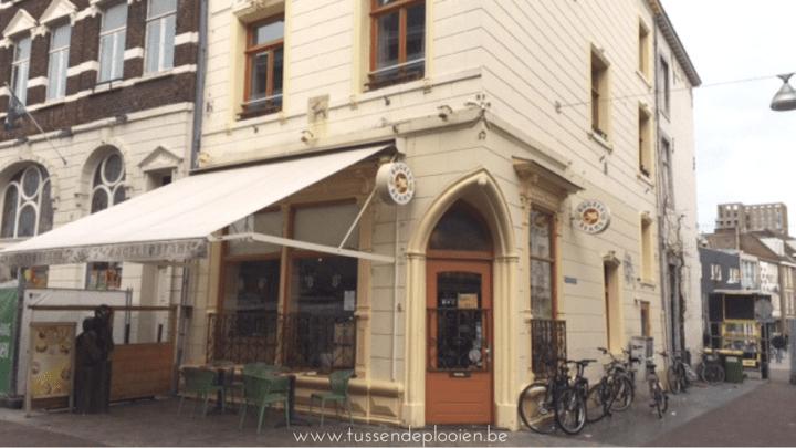 Hotspots in Sittard - Bagels & Beans