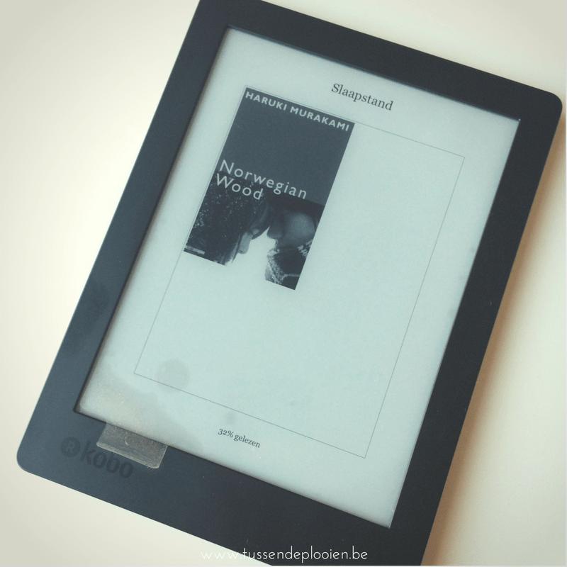 Toestel van het jaar 2018: e-reader