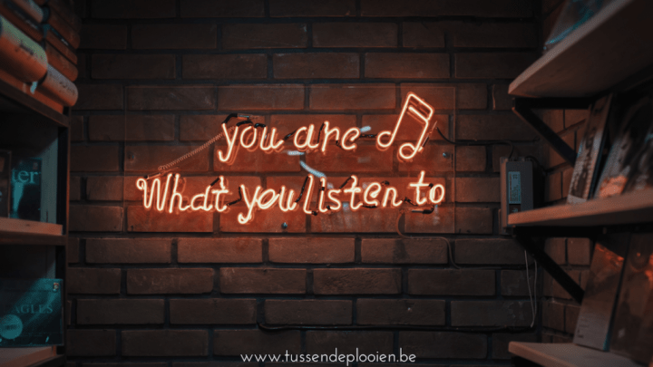 Life is music tag - You are what you listen to