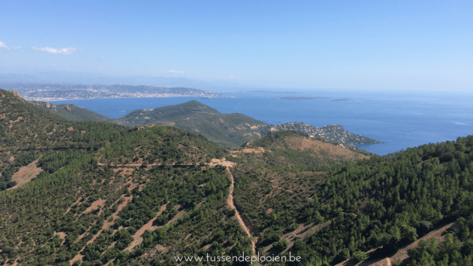 As we speak #6 - Massif de l'esterel
