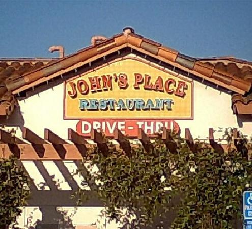 John's Place Tustin