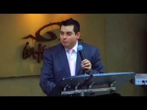 En este momento estás viendo Pastor Hector Moran – Viviendo En El Espiritu