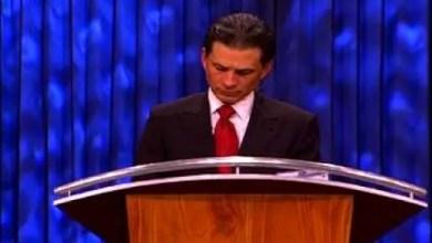 Cash Luna - Casa de Dios - Administrando El Poder De Dios