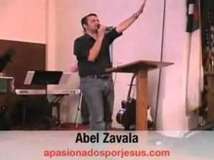 Lee más sobre el artículo Abel Zavala – Guardame En Tu Presencia