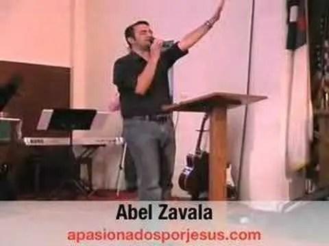 En este momento estás viendo Abel Zavala – Guardame En Tu Presencia