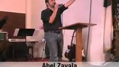 Photo of Abel Zavala – Guardame En Tu Presencia
