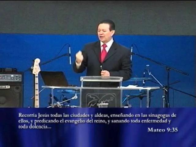 Apostol Fernando Ortiz – Aprendiendo a ver como Jesús miraba #musicacristiana