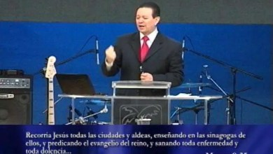 Photo of Apostol Fernando Ortiz – Aprendiendo a ver como Jesús miraba #musicacristiana