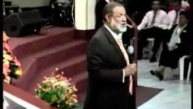 Photo of Apostol Sergio Enriquez – El Cuidado de la Viña Parte 2 #musicacristiana #video