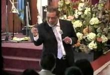 Apostol Sergio Enriquez - Las Cuatro Bestias del Apocalipsis - IV
