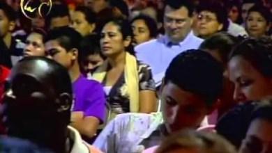 Photo of Apostol Sergio Enriquez – Los Escenarios Del Fin