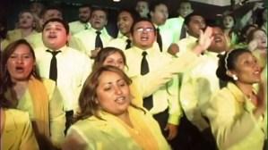 Asi Como David Danzaba – Ebenezer Honduras