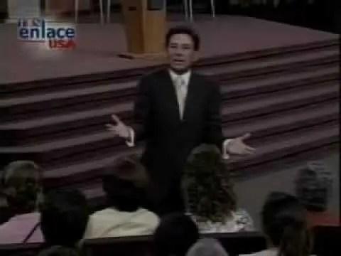 En este momento estás viendo Cash Luna – Como Obtener El Favor De Dios – 3 de 6