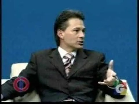 Cash Luna, Entrevista con Haroldo Sanchez de Guatevision – 1 de 6