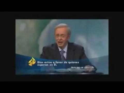 Charles Stanley - Dios Esta Contigo - #cristianos