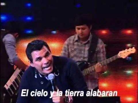 Concierto de Julio Melgar en Hechos 29 2012