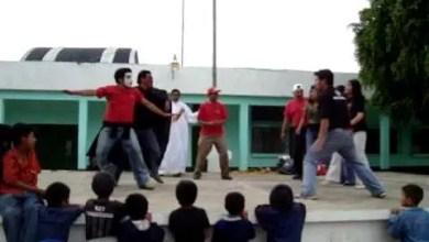 Photo of Drama: El Mundo Me Mintio – 2 de 2- Juventud Agua Viva – Sacia Tu Sed – El Tour