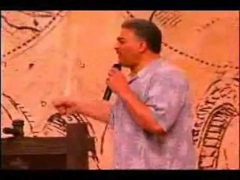En este momento estás viendo Ensancha 2007 – Â¿ Como Reconocer y Aprovechar Las Oportunidades ? – Kevin Leal