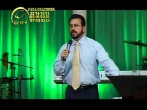 German Ponce – Batallas de Potestades Familiares – Ebenezer Honduras – #video #cristiano