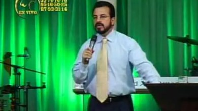 Photo of German Ponce – Batallas de Potestades Familiares – Ebenezer Honduras – #video #cristiano