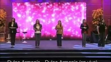 Photo of Grupo Dulce Armonia Canta: Dulce Armonia en Casa De Dios