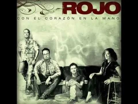 Grupo Rojo – Yo Soy La Revolucion