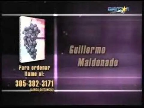 En este momento estás viendo Guillermo Maldonado – Personas de Fe – 5 de 5