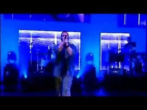 En este momento estás viendo Here With Me (Live) – MercyMe