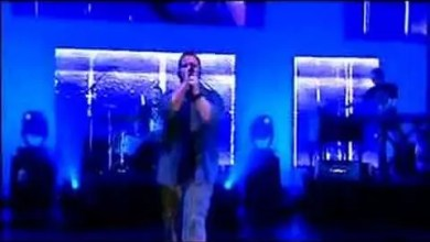 Photo of Here With Me (Live) – MercyMe