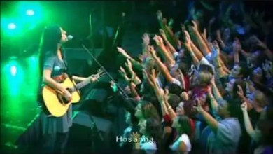 Photo of Hillsong – Hosanna