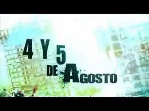 Hillsongs United En Mexico