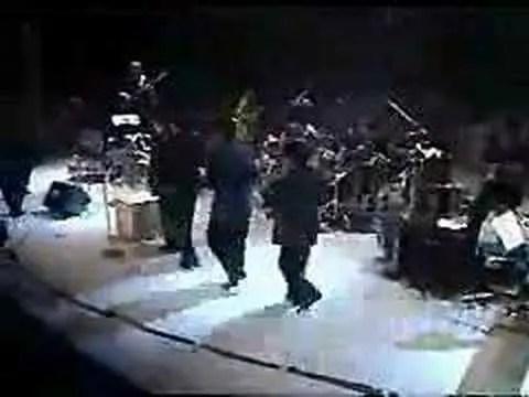 Inmerecedor – Alvaro Lopez – ResQ Band