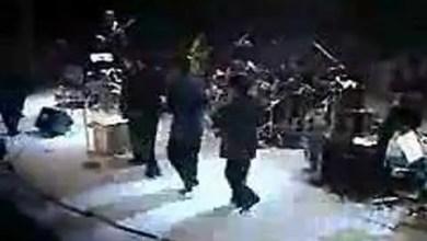 Inmerecedor - Alvaro Lopez - ResQ Band