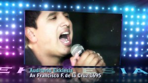 Lee más sobre el artículo Josh morales de Miel San Marcos en Venezuela del 3 al 6 de junio 2010
