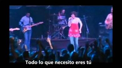 Kim Walker - Jesus Culture - All I Need Is You - Sub Español
