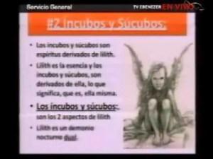 Lee más sobre el artículo La Estructura de Lilith – Apostol Mario Rivera – #cristianos