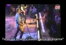 Lifehouse - Whatever It Takes (subtitulado español) [History Maker]