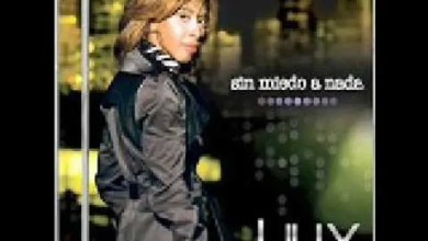 Photo of Lilly Goodman – Sin Miedo A Nada