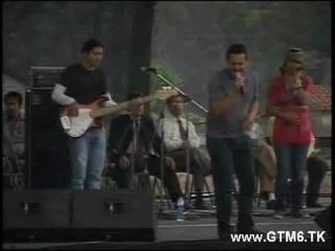 Llamada Final - Inspiracion - El Me Levantara - Tony Perez en Vivo desde Guatemala