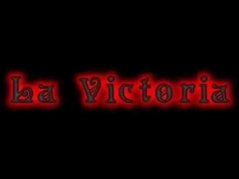 Manny Montes – La Victoria