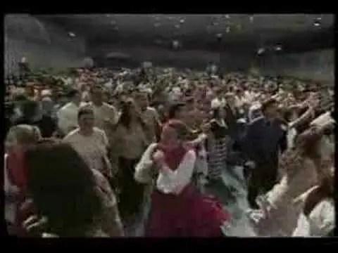 En este momento estás viendo Marco Barrientos – El Ejercito De Dios