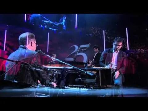 Marcos Witt y Jesus Adrian Romero - Tu Mirada - Concierto 25 años - #musicacristiana #diadelseñor
