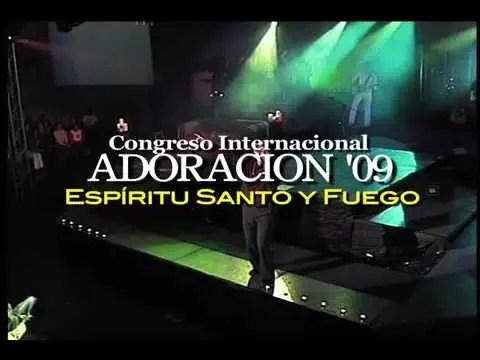 En este momento estás viendo Miel San Marcos te invita al congreso Adoracion 2009