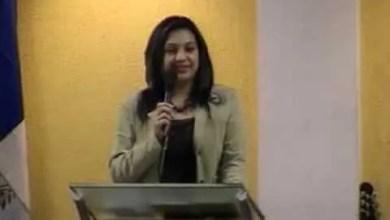 Miriam Lima de Bravo - Conociendo a Dios Como Padre - 1 de 9