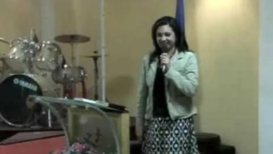 Photo of Miriam Lima de Bravo – Conociendo a Dios Como Padre – 2 de 9