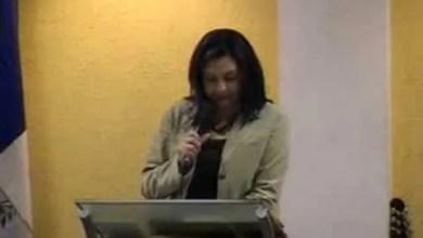 Miriam Lima de Bravo - Conociendo a Dios Como Padre - 5 de 9